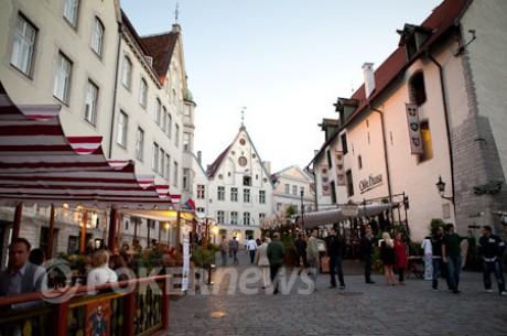 Tallinas EPT: Side-event turnīru apskats