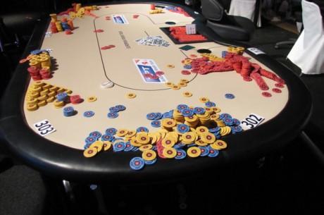 Polacy przy stołach finałowych European Poker Tour