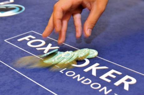 Fox Poker Club Main Event и един супер уикенд в Лондон