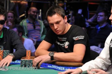 Epic Poker League - Sam Trickett na szczycie po dniu drugim