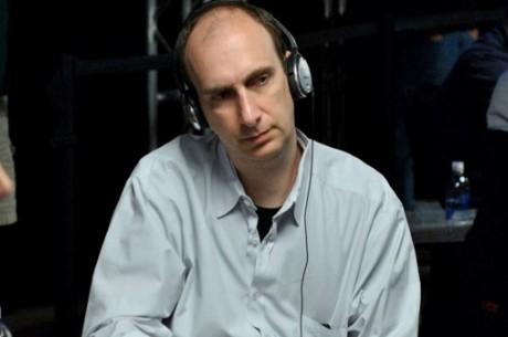 Epic Poker League #1: Diena 2 - Spēlētāji ir iekļuvuši naudā