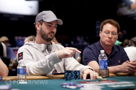"Global Poker Index: ""ElkY"" Still On Top While ""Nacho"" Slips"