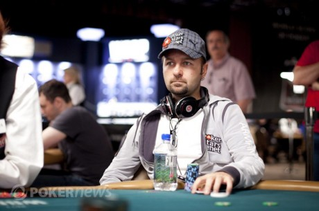 The Nightly Turbo: Negreanu on Epic, Chino Rheem Drama, and More