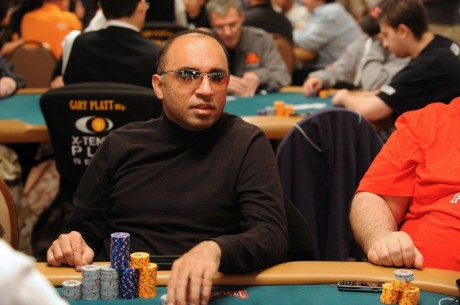 Epic Poker League Main Event #1 Día 3: Habib lidera la mesa final