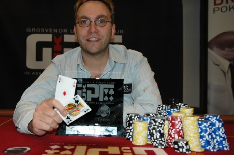 GUKPT Luton Starts Tomorrow
