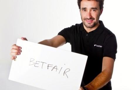 Betfair junta a Maldini con Juanma Castaño