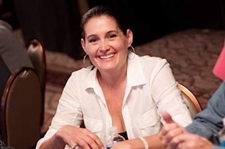 Egy pillantás a Woman in Poker Hall of Fame 2011-es szereplőire