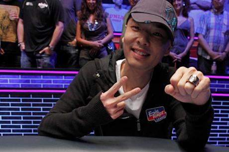 Chino Rheem 이 첫 Epic Poker League 메인 이벤트 우승!