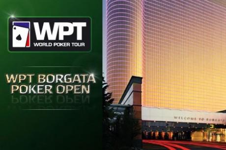 PartyPoker iknedēļas ziņas: WPT Borgata, $5k Bankroll Booster un Tony G izteicieni