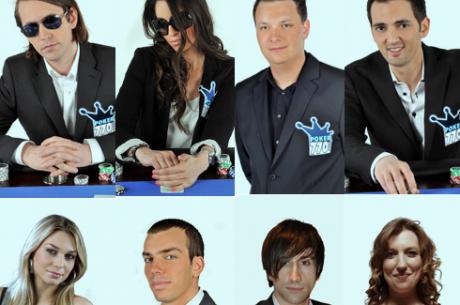 Izsit Poker770 Team profesionāļus un laimē $50,000 vērtu sponsorēšānās paketi