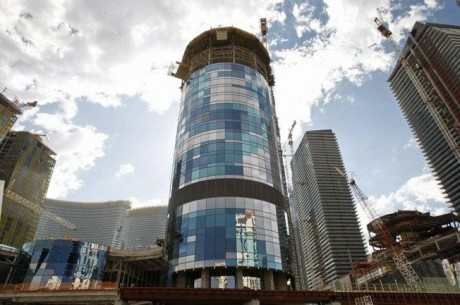 Inside Gaming: CityCenter Tower Implosion, Cosmopolitan Losses, and More