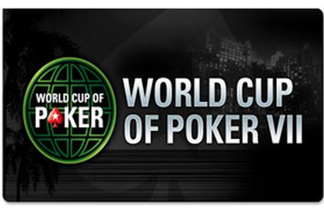 World Cup of Poker - 1 runda kwalifikacji już za kilka dni
