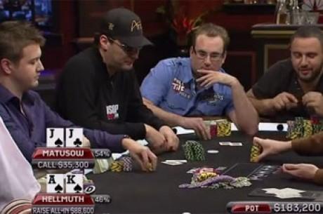 Poker After Dark става все по-скучен?
