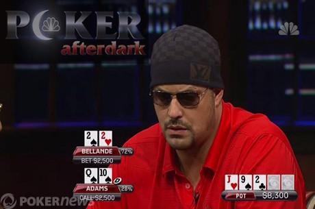 Se Poker After Dark avsnitt 41 samt 42, Directors Cut