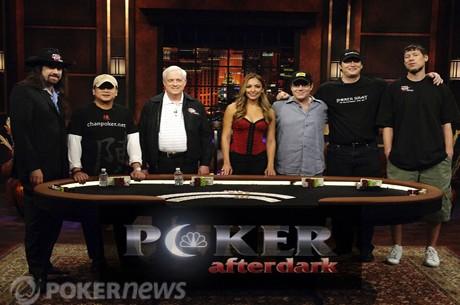 Poker After Dark – Dags för avsnitt 40 del 1-3