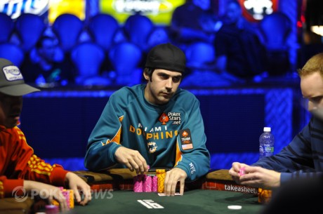 Global Poker Index: Mercier Takes Over No. 1