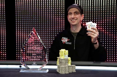 Card Player Player Of The Year - Seidel oraz Mercier w top 10