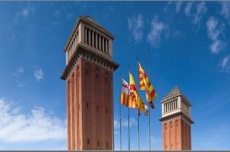 告别这个夏天,相聚EPT Barcelona
