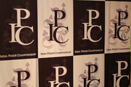 India Poker Championship: An Overview