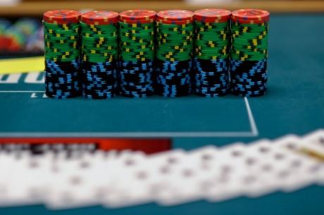 Resumo Semanal PokerNews - 20 de Agosto