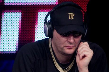 Poker After Dark 2011, episodios 40-42