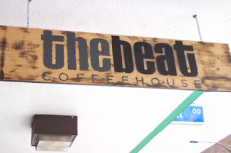 Sin City Series: The Beat Coffeehouse