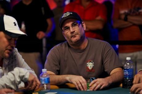 Poker After Dark 2011, episodios 43-45
