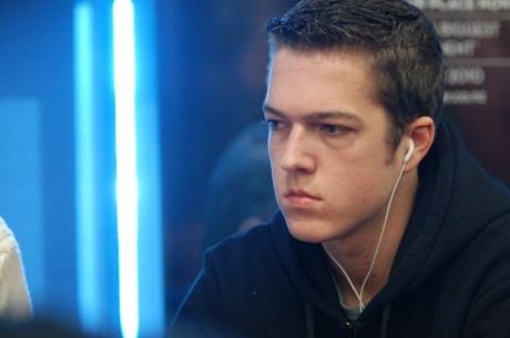 2011 PokerStars APPT Queenstown dag 1a: Swannack leder