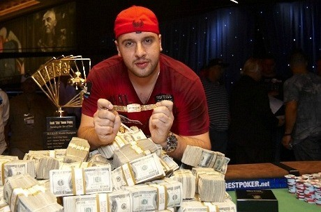 Poker After Dark 2011, episodios 46-48