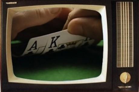 莲花卫视扑克之谜第四集收看指南