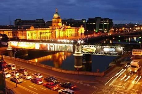 Unibet Open Dublin: Dzisiaj start turnieju