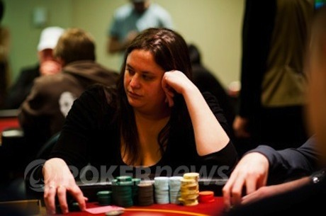 2011 PokerStars.net APPT Queenstown의 데이1 모두 종료