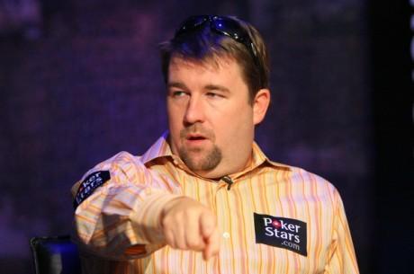 Eureka Poker Tour Chorwacja - Podsumowanie Dzień 1A