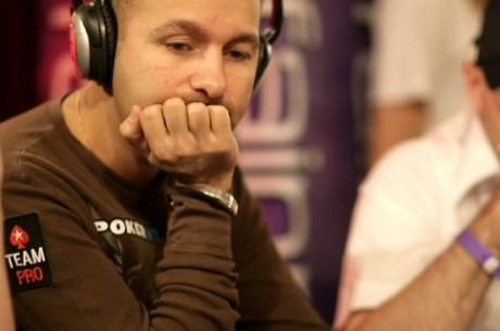 Daniel Negreanu se vratio online pokeru