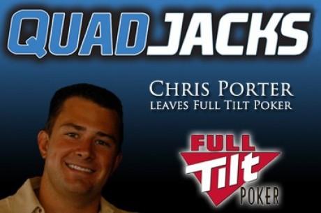 Full Tilt Team Pro menadžer Chris Porter podneo ostavku