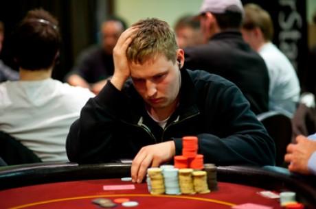 2011 PokerStars.net APPT Queenstown 2. nap: Schreiner áll a legjobban