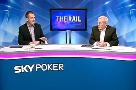Sky Poker's The Rail - All The Latest News This Week