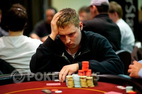 2011 PokerStars APPT Queenstown dag 2: Schreiner leder + WCOOP fakta