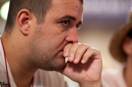 2011 PokerStars.com EPT Barcelona Day 1a: Akkari, Selbst & Wahlbeck Build Stacks