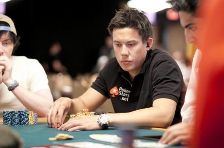 PokerStars EPT Barcelona dag 1a: Obrestad og Lodden ute - 4 norske videre