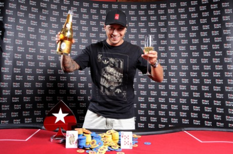 Zagrebas Eureka Poker Tour: Turnīru uzvar Ričards Bodis