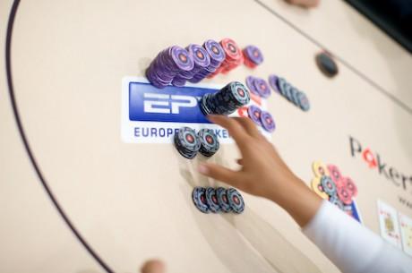 2011 PokerStars.com EPT Barcelona День 1a: Селбст в центре внимания