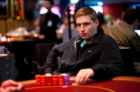 Marcel Schreiner aus Deutschland gewinnt PokerStars APPT Queenstown