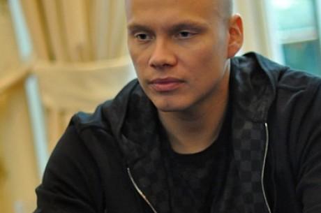 Viktor Blom uzeo $726K od Ilari Sahamies-a