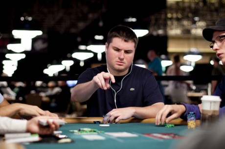 2011 World Poker Tour Legends of Poker Day 3: Vertes, Carroll and Daneshgar Top Three