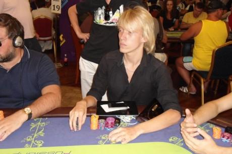 Результаты воскресных турниров PokerStars: Тележкин...