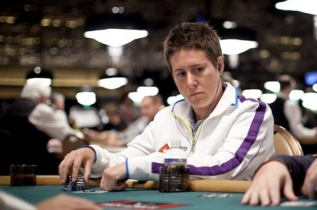 2011 PokerStars.com EPT Barcelona Day 2: Carruggi Leads, Selbst and Darcourt Shining
