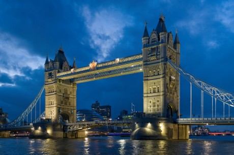 PokerNews Jet Set: London