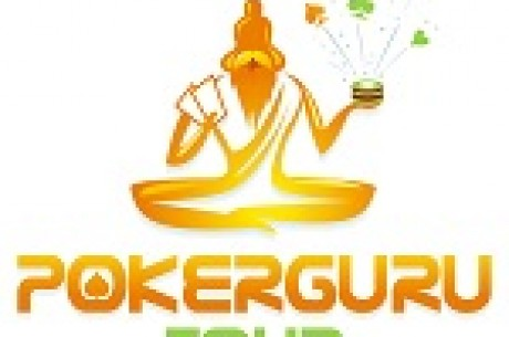 PokerGuru Tour's inaugural event starts this weekend
