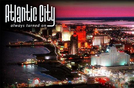 Atlantic City y el huracán Irene